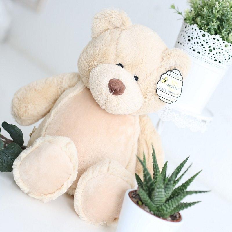 Kuscheltier Teddy